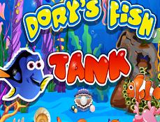 Acvariul lui Dory