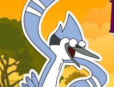 Alearga cu Mordecai