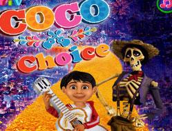 Alegerile lui Coco