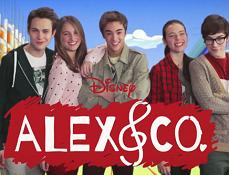Alex si Trupa Puzzle