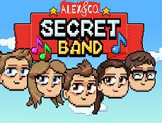 Alex si Trupa Secreta