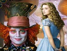Alice Aventura in Tara Minunilor