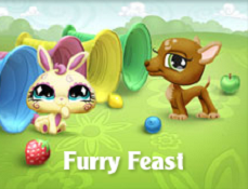 Animalutele Littlest Pet Shop si Fructele