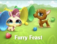 Animalutele Littlest Pet Shop si Fructele
