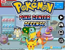 Apara Centrul de Pokemoni