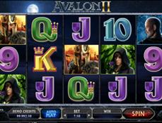 Aparate Avalon 2