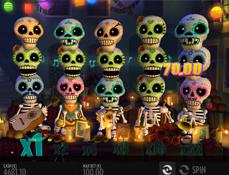 Aparate Esqueleto Explosivo