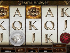 Aparate Game Of Thrones