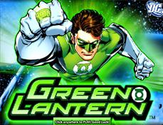 Aparate Green Lantern