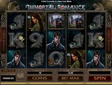 Aparate Immortal Romance