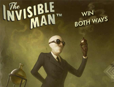 Aparate Invisible Man