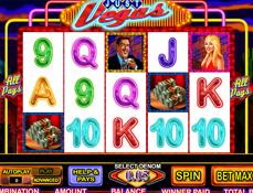 Aparate Just Vegas