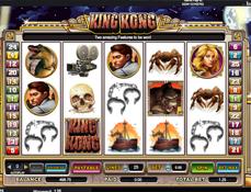 Aparate King Kong