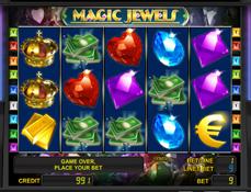 Aparate Magic Jewels
