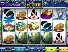 Aparate Millionaires Club 3