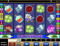 Aparate Moonshine