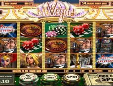 Aparate Mr Vegas