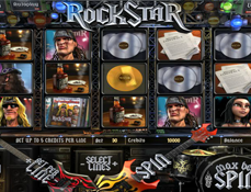 Aparate RockStar 3D
