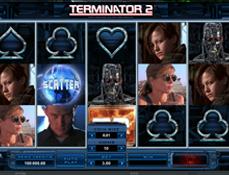 Aparate Terminator 2