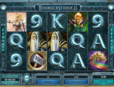 Aparate ThunderStruck 2