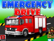 Apel de Urgenta Pompierilor
