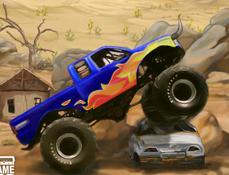 Aventura Camionului Monstru 2