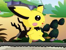 Aventura Pokemon