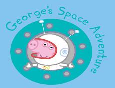 Aventura Spatiala a Porcusorului George