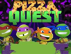 Aventura cu Pizza