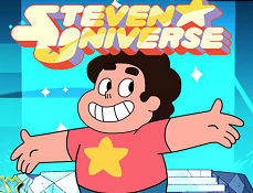 Aventura cu Steven Univers