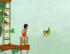 Aventura lui Mowgli in Cartea Junglei 2