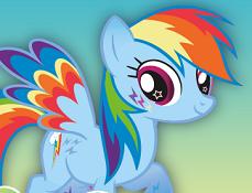 Aventura lui Rainbow Dash