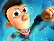 Aventurile lui Sheen pe Zeenu