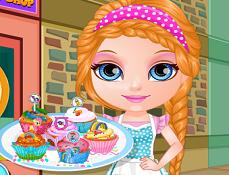 Barbie si Briosele cu My Little Pony