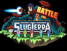 Batalia Pentru Slugterra