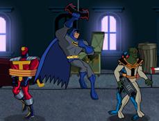 Batman Salvatorul