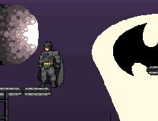 Batman Scaparea Noptii