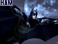 Batman Trage cu Sageti in Joker
