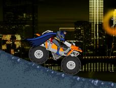 Batman cu ATVul