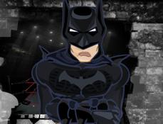 Batman se Lupta