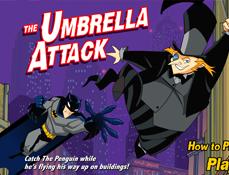 Batman si Atacul Umbrelei