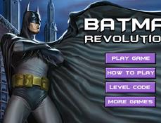Batman vs Extraterestri