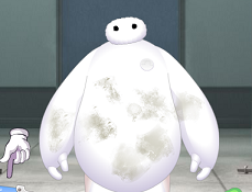 Baymax Design