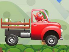 Baymax cu Camionul