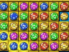 Bejeweled cu Maimutele Bucuclase