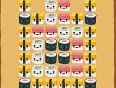Bejeweled cu Sushi