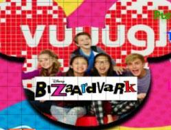 Bizaardvark Tetris 2