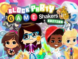 Block Party: Jocurile Succesului