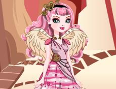 C.A. Cupid de Imbracat