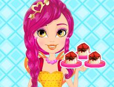 CA Cupid Prajiturele
